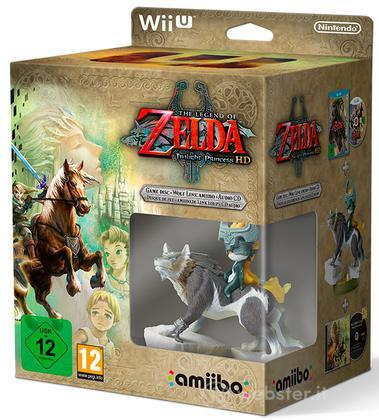 The Legend of Zelda Twilight P. Ltd. Ed.