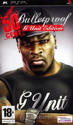 50 Cent Bulletproof G-Unit Edition