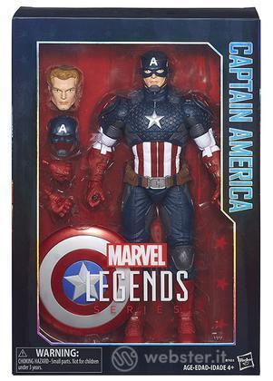 Figure Captain America legends 30cm
