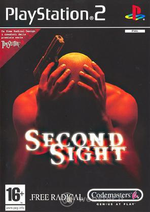 Second Sight