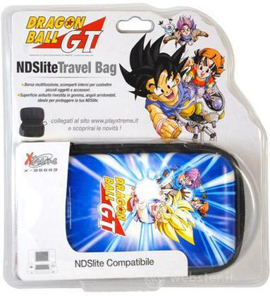 NDSLite DragonBall GT Bag Attack - XT