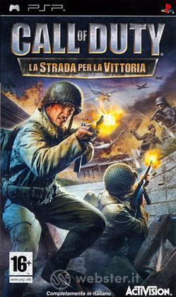 Call of Duty 3 PLT