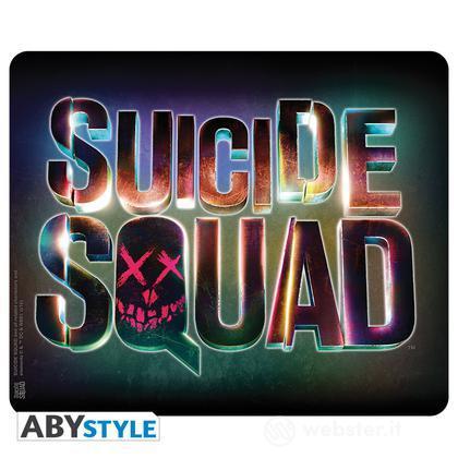 Mousepad Suicide Squad