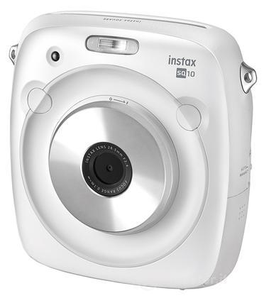 FUJIFILM Fotocamera Instax SQUARE SQ10 B