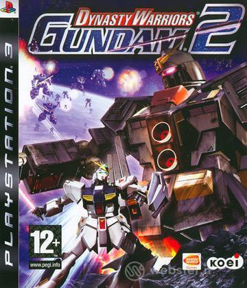 Gundam 2 Dynasty Warriors