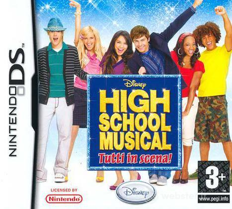 High School Musical: Tutti In Scena