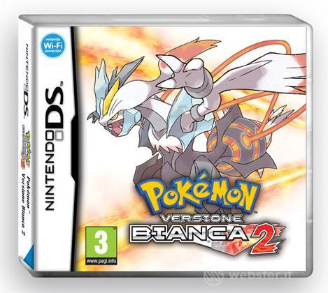 Pokemon Versione Bianca 2