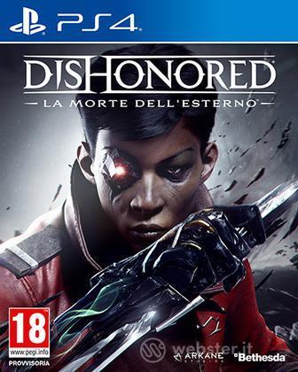 Dishonored La Morte Dell'Esterno