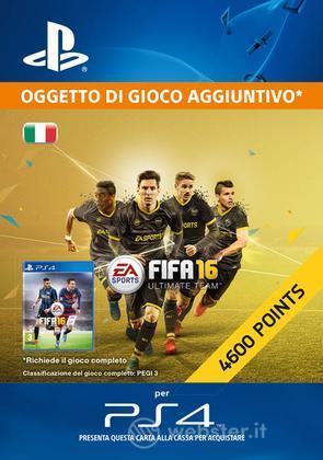 FIFA 16 4600 FIFA Points