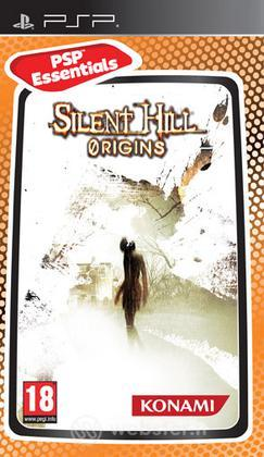 Essentials Silent Hill Origins