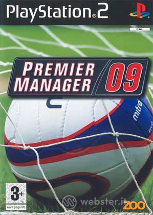 Premier Manager 08/09
