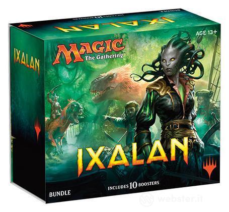 Magic Ixalan bundle UK