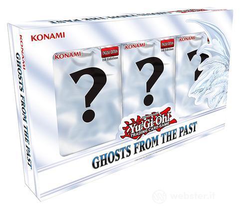 Yu-Gi-Oh!Fantasmi dal Passato Collector