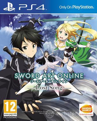 Sword Art Online 3: Lost Song