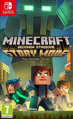 Minecraft Story Mode Season 2