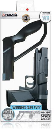 Pistola WiiNNING Gun Evo ATOMIC