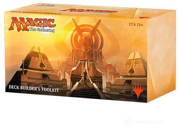 Magic Amonkhet Deck Builder's Toolkit
