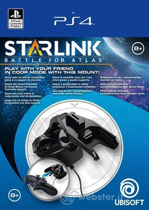 Starlink: BfA Supporto Controller PS4