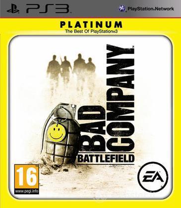 Battlefield: Bad Company PLT