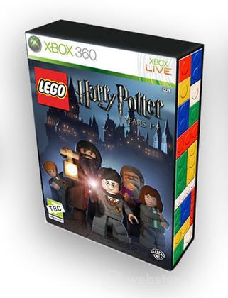 Lego Harry Potter Anni 1-4 Collector Ed