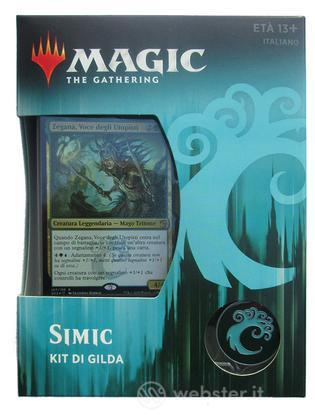 Magic Fedelta' di Ravnica Guild Kit