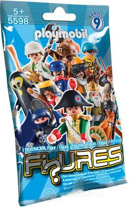 PLAYMOBIL Figures Boys - Serie 9