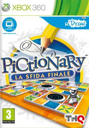 Pictionary Sfida Finale - uDraw
