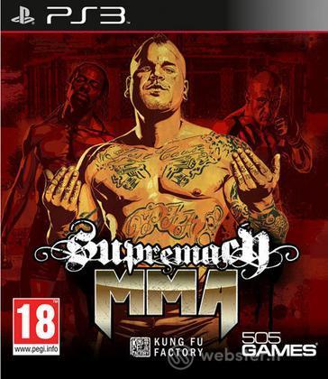 MMA Supremacy