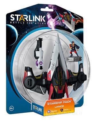 Starlink: BfA - Pack Astronave Lance