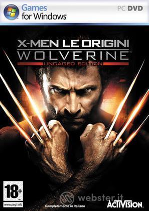 Wolverine Le Origini
