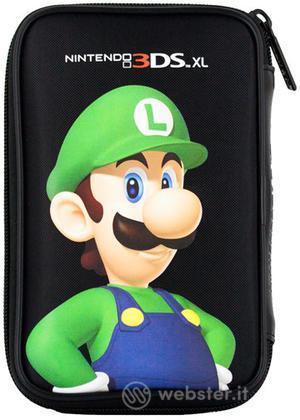 Borsa Ufficiale Nintendo 3DSXL Luigi