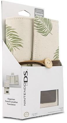 BD&A NDS Lite Natural Coton Organizer