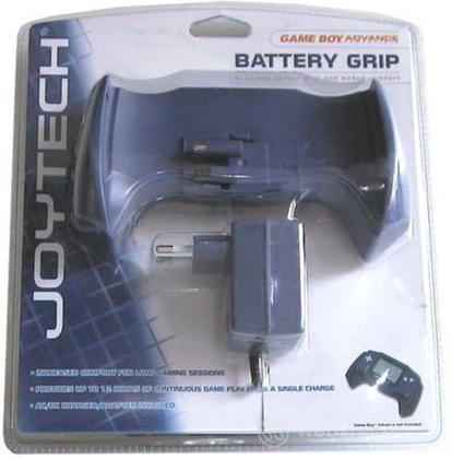 JOYTECH GBA - Battery Grip/AC Adapter