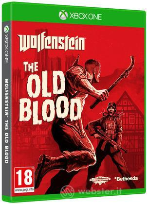 Wolfenstein - The Old Blood