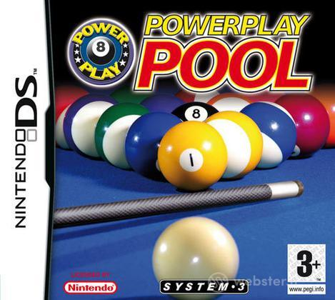 Powerplay Pool