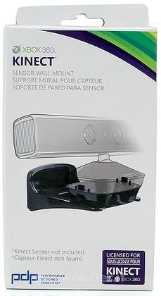 X360 Kinect Wall Mount PDP