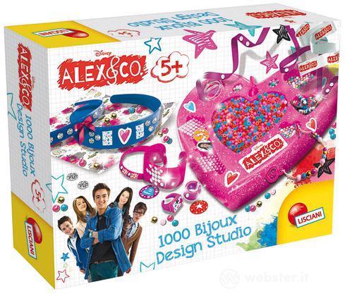 Alex & Co 1000 Bijoux Design Studio