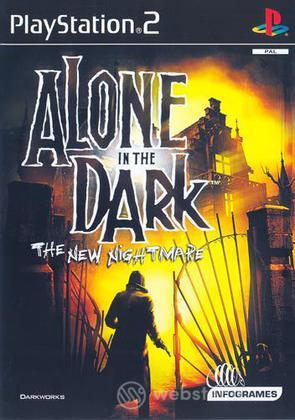 Alone In The Dark IV The New Nightmare