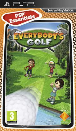 Essentials Everybody's Golf