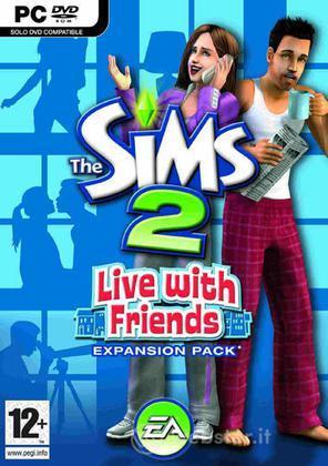 Sims 2 incontri grande ragazza incontri siti Australia