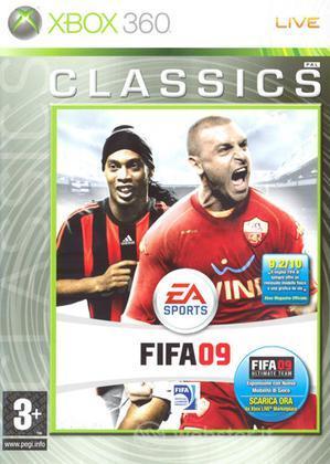 Fifa 09 CLS
