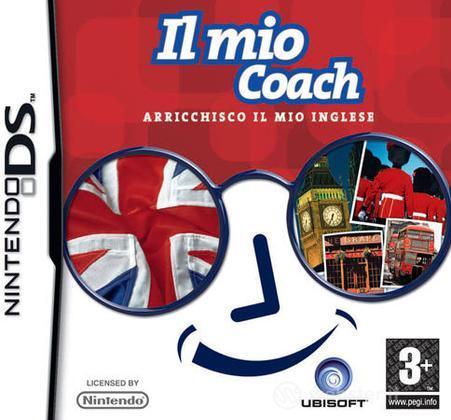 Il Mio Coach: Arricchisco il Mio Inglese