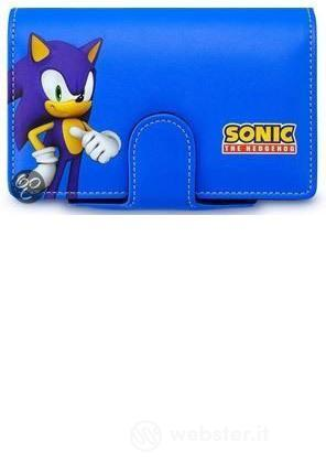 BB Custodia Flip & Play Sonic DS