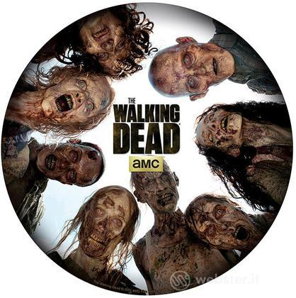 Mousepad Walking Dead - Zombie Circle