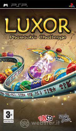 Luxor Pharaoh's Challenge