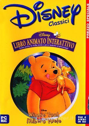 Disney - Winnie the Pooh e l'Albero del