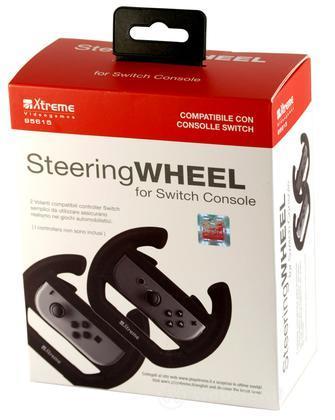 Volante Steering SWITCH
