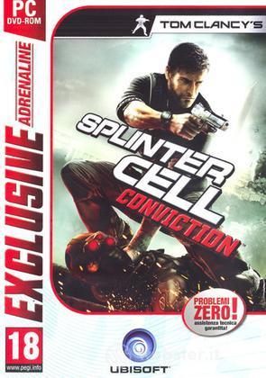 Splinter Cell 5 Conv. KOL 2011