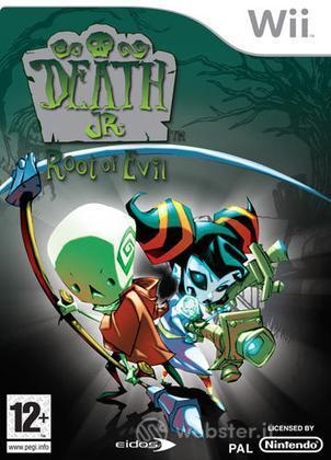 Death Junior