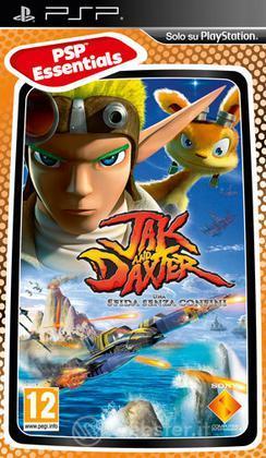 Essentials Jak&Daxter Sfida Senza Conf.